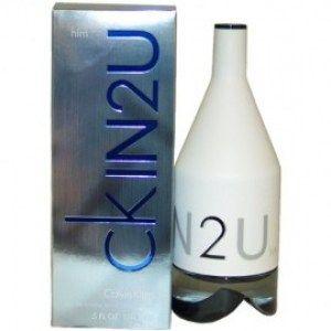 Perfume Hombre Ck In 2 U 150ml Déjate cautivar por las más exquisitas fragancias. Servicio de atención al cliente: Tel: 3004198. Cel / Whatsapp: 300 320 47 27. Tienda online-Colombia.