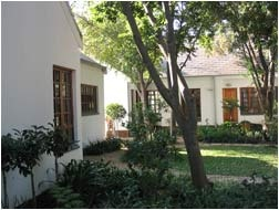 The Village Bed and Breakfast - Bed and Breakfast (Guest House) accommodation in Irene, Centurion close to Midrand and Pretoria.