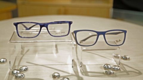 *** Eye glasses buying guide