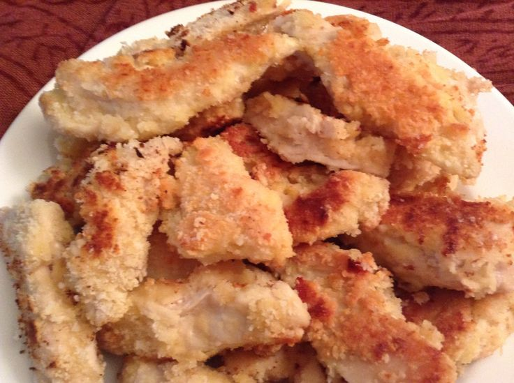 ... guilt-free | Allergy-free Recipes | Pinterest | Chicken, Fried chicken