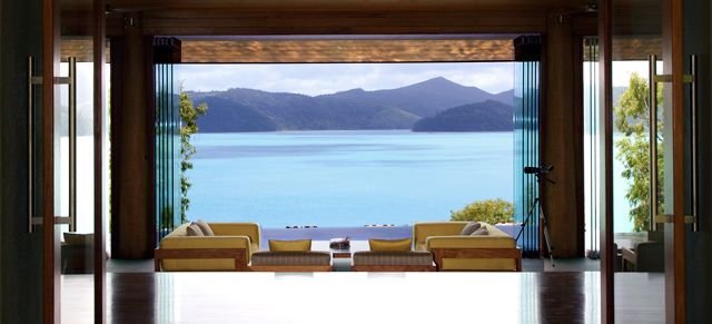 Qualia, Queensland. Expect all-encompassing island bliss. One of Australia's most lusted-after resorts, Qualia has claimed more than 40 key travel industry awards since it opened in 2008.