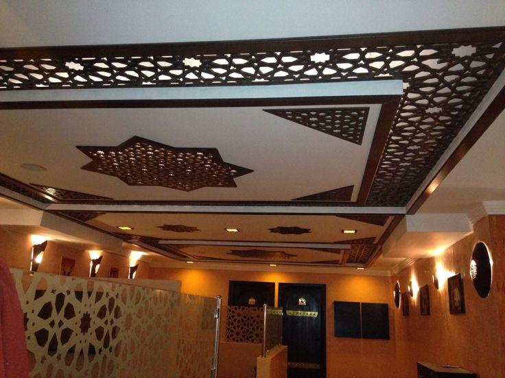 Hassan False Ceiling Living Room False Ceiling Design Ceiling Design