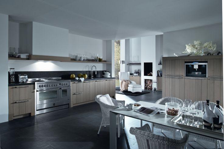 Mejores 12 imágenes de Cocinas profesionales para el hogar en ...