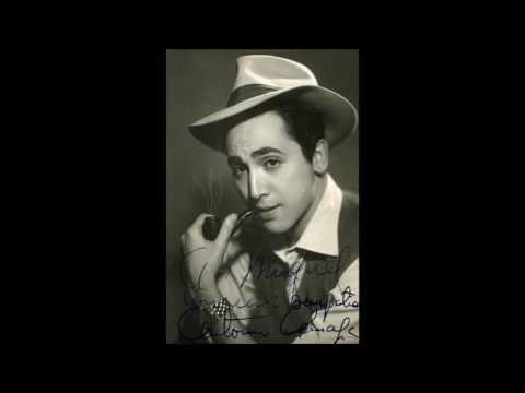 Antonio Amaya - El gitano Colorines (1964) - YouTube