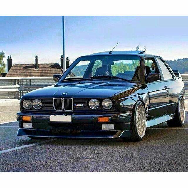 Bmw M3 Motor E30: 464 Best BMW E30 ///M3 Images On Pinterest