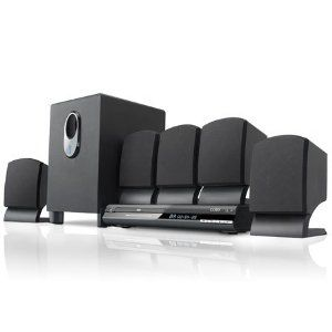 14 best electronics home theater systems images on pinterest 51 channel dvd home theater system 51 channel dvd home theater system by coby fandeluxe Gallery