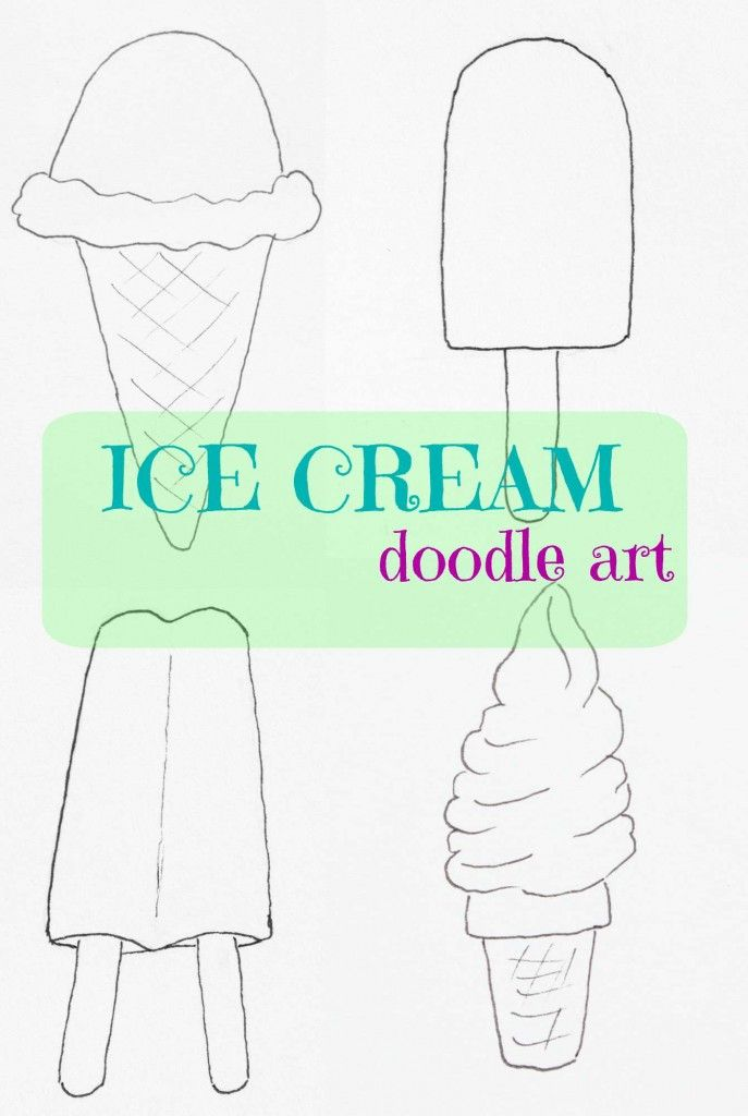 72 Best Ice Cream Images On Pinterest