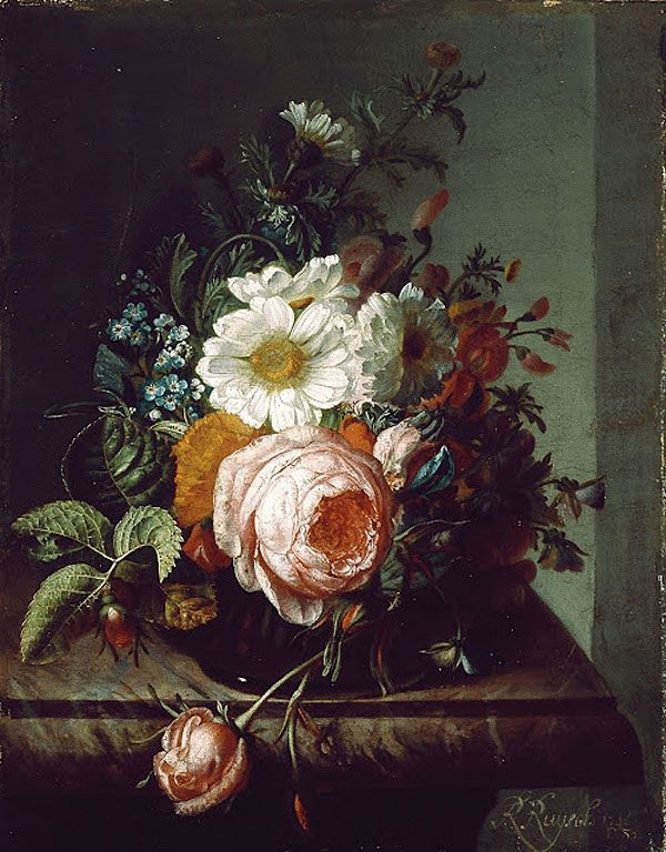 28 best dutch still life painting theme inspiration images ...
