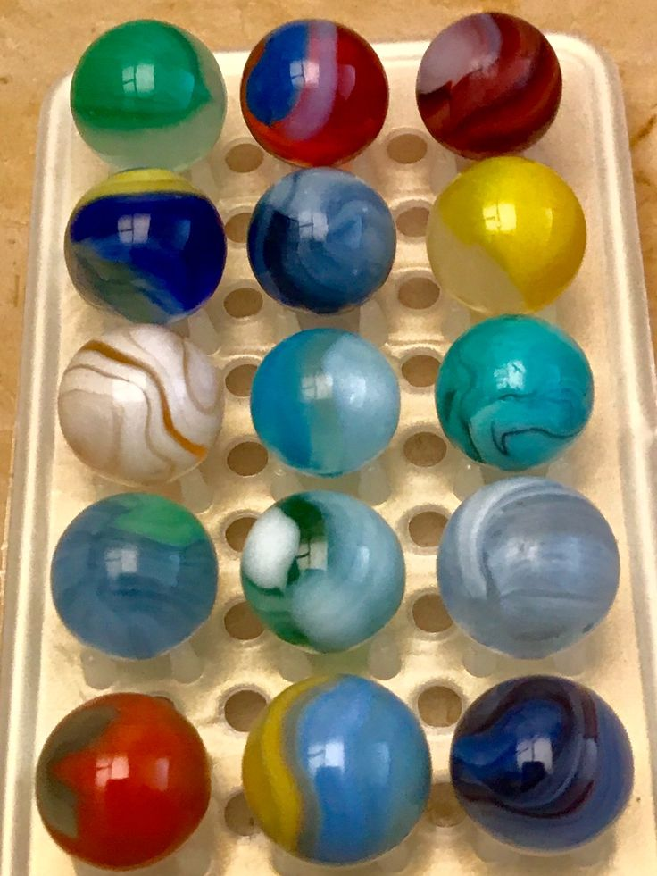 719 Best I Have Found My Marbles Images On Pinterest