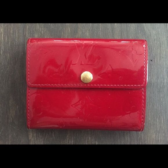 Best 25 key card holder ideas on pinterest love pink sale s10 louis vuitton business card holder in verni red reheart Images