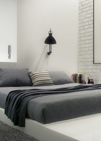 Bedroom design for teenager, POLAND - archi group. Pokój dla nastolatka.