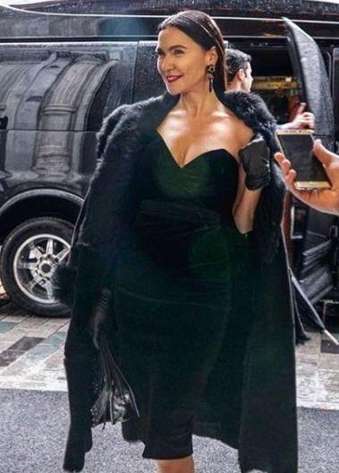 fa3812d251ba4 Yasak Elma Ender elbise | Fashion Style in 2019 | Kıyafet, Giyim ...