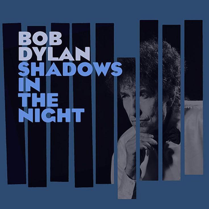 Noul album Bob Dylan este alcătuit din 10 balade, coveruri după melodii înregistrate de Frank Sinatra la sfârșitul anilor '50, începutul anilor '60. Shadows In The Night: http://bit.ly/bd_shadows