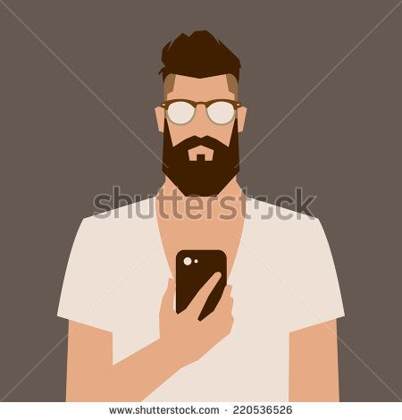 HIPSTER cartoon - Google Search