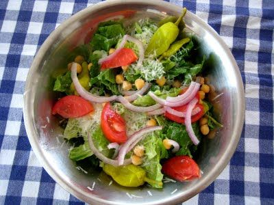 Copycat Chi Chi's Pizza antipasto salad dressing! Can't wait to try it! Boy do I miss Chi Chi's!