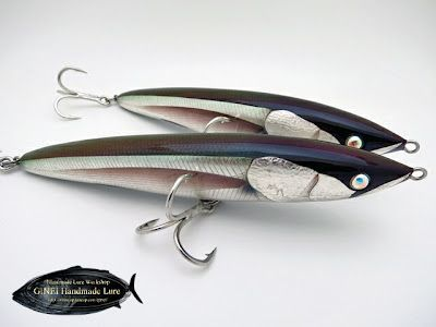 56 best images about saltwater lures on pinterest pearls for Jig fishing tips