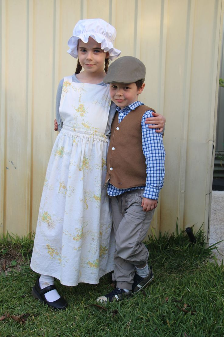 9 best Aussie convict/colonial costume ideas images on Pinterest