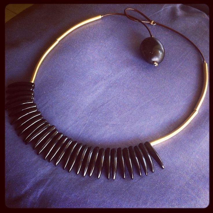 necklace#lanamouss#