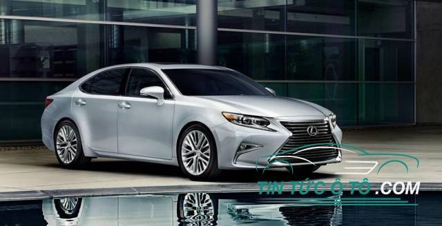 Bảng Gia Xe Lexus Mới Nhất Thang 07 2017 Tin Tức O To Lexus Models Lexus Es New Lexus