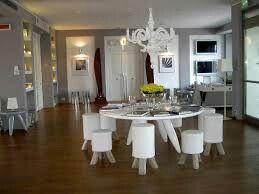 Dom edizioni Lollo dinner table #luxury hotel #hotel excelsior Pesaro
