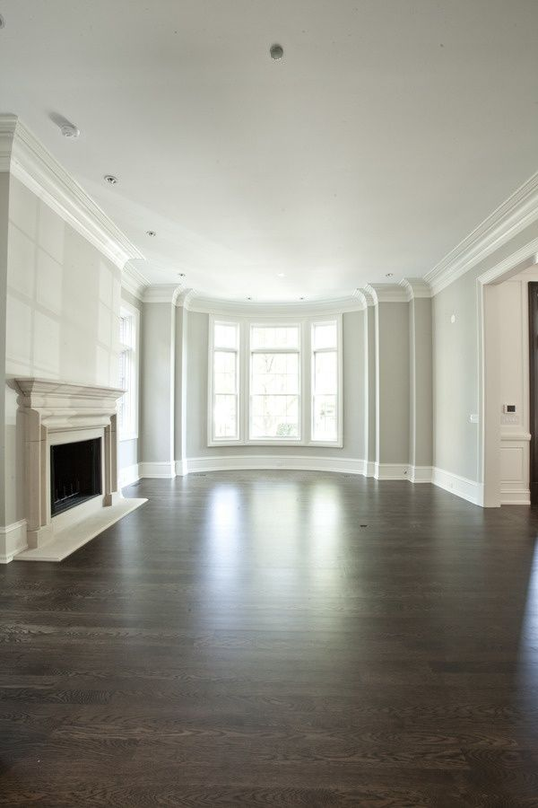 Homes with Dark Hardwood Floors 600 x 900