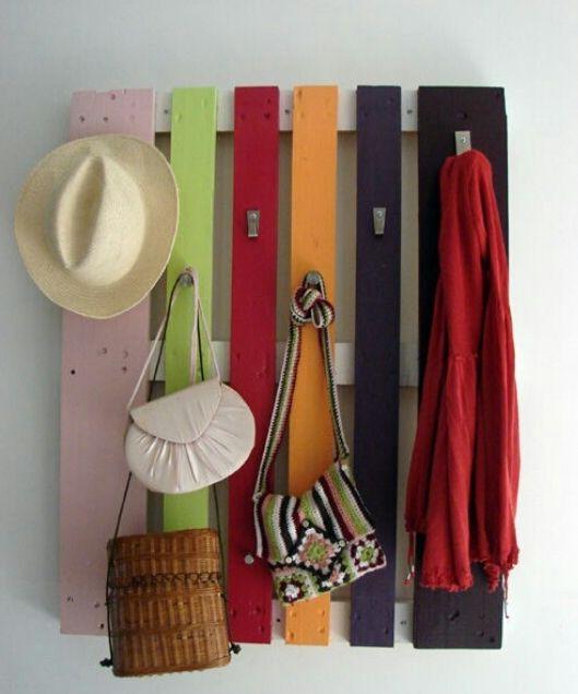 Palettes de bois - http://johannericart.ca/boutique/
