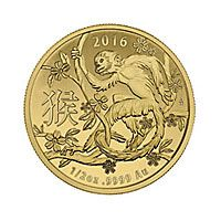 2016 1/2 oz Australian Kangaroo Gold Coin for sale at GoldSilver®