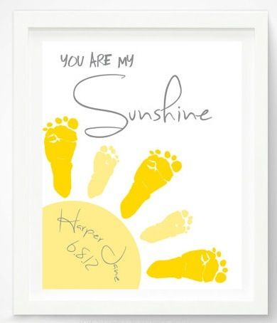 Gonna Do This With My Daughter Cuz I've Always Called Her My Little Sunshine <3