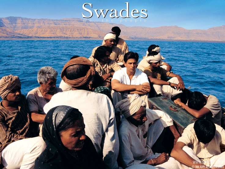 Nice movie showing the difficulties of people living in rural India