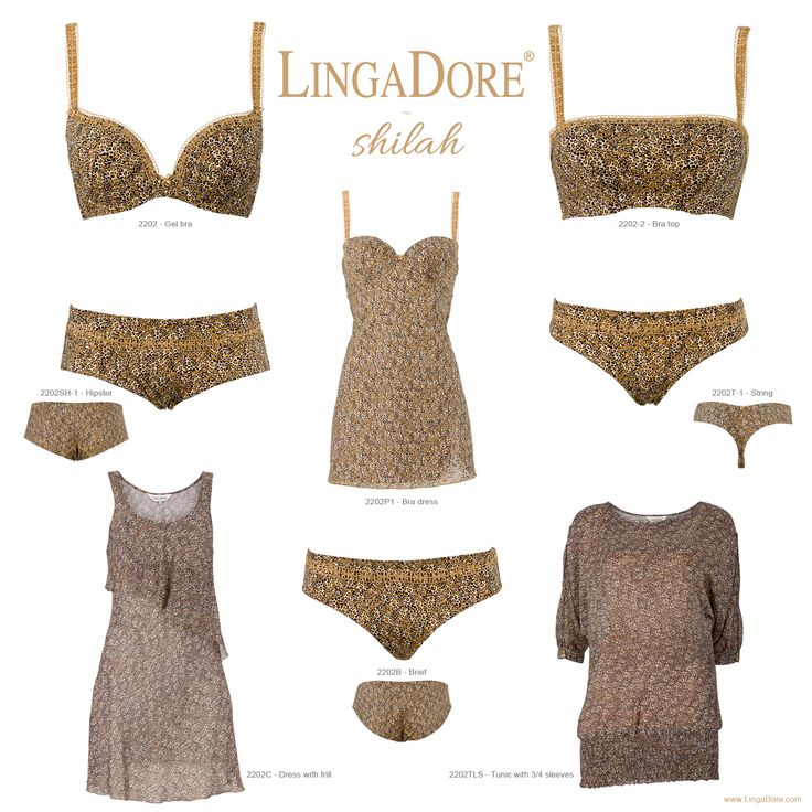 Meet Shilah of the LingaDore - Autumn | Winter 2014/'15 collection. Available in stores and on http://www.lingadore.com/search?all=shilah.