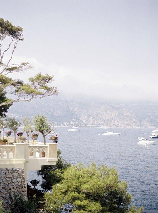 Saint-Jean-Cap-Ferrât, French Riviera