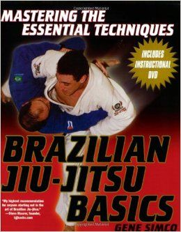 Brazilian Jiu-Jitsu Basics PDF