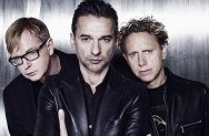 80's alternative rock band Depeche Mode is hard at work touring for their fans, both old and new. With hits like 'People Are People', 'Policy of Truth', 'Enjoy The Silence' and so much more, Depeche Mode is sure to thrill their fan-base. Get tickets today from the best source in town, TicketGallery.com, for a Depeche Mode concert near you.