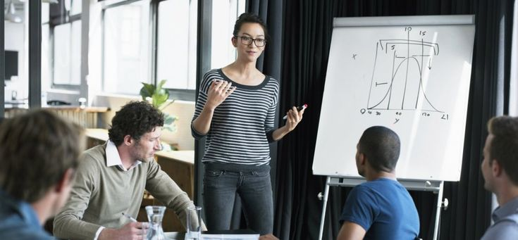 Need to give a great presentation? Here are 10 tips from a marvelous TED talk on--what else? Communication.