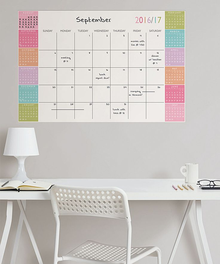 Best 25+ 2016 17 calendar ideas on Pinterest Free printable - sample academic calendar