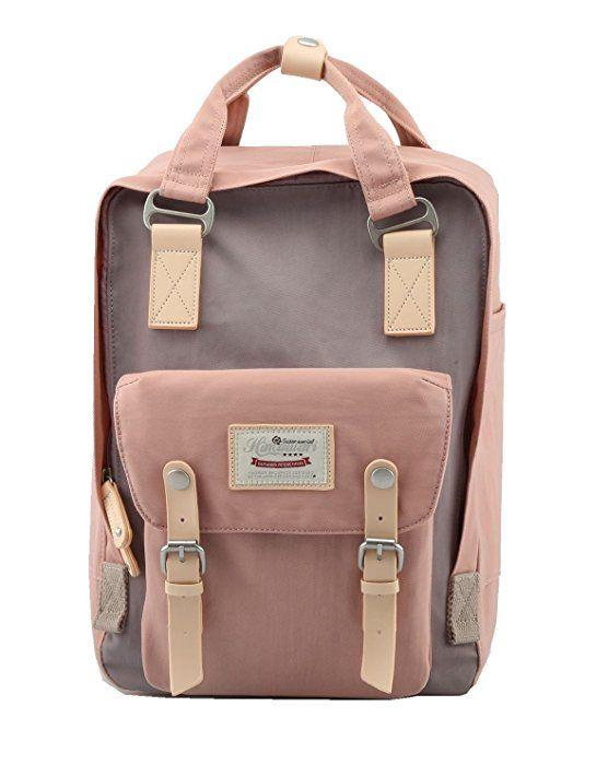Amazon.com  Himawari Backpack Waterproof Backpack 14.9