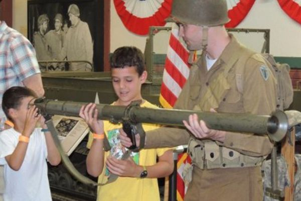 Hands-on History #Kids #Events