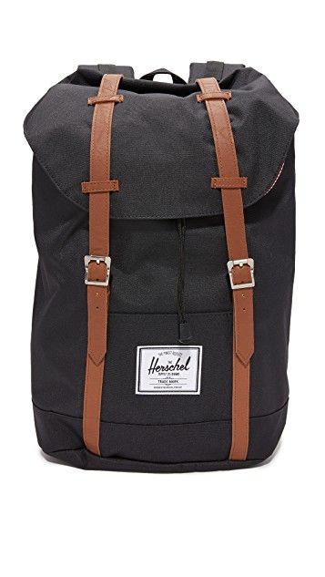 a6e2b16040 Herschel Supply Co. Retreat Classic Backpack