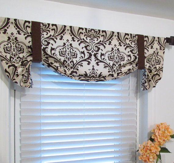 25 Best Ideas About Tie Up Curtains On Pinterest Kitchen Window Dressing Kitchen Curtains