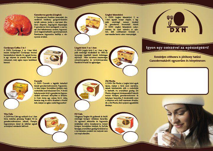 (5) Egészséges Kávé Dxn