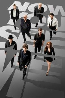 Now You See Me (2013) download