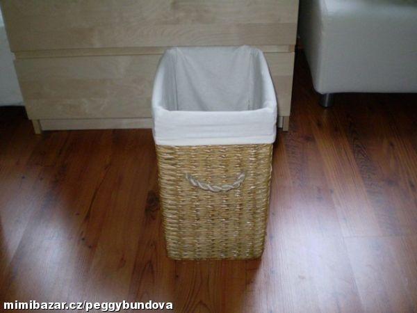 Návod na ušití oblečků do košíků