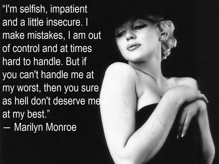 Best Marilyn Monroe Quotes | quotes best marilyn monroe quotes marilyn monroe