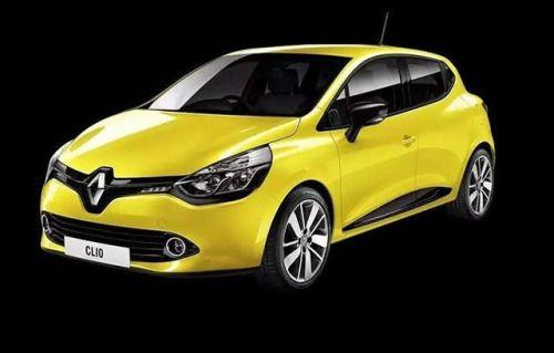 Location Renault clio 4 diesel manuelle &...