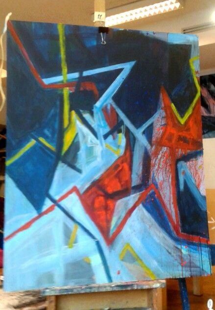 ART My work