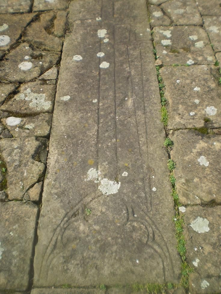 Granite Grave Slabs : Best images about personal interests medieval grave