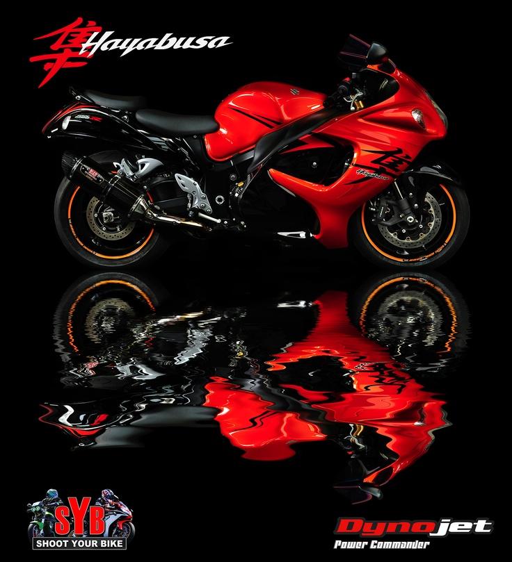Suzuki Hayabusa GSX1300R - Motorcycle Photography By Si Mason www.shootyourbike.co.uk  find me on FB http://www.facebook.com/BikeShooter