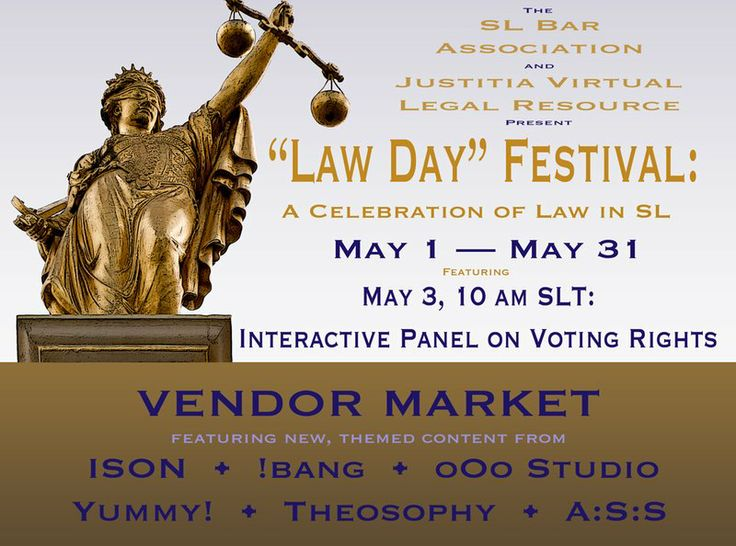 """""""Law Day"""" Festival"""