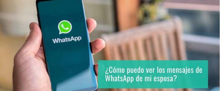 Aplicación Para Espiar El Whatsapp De Mi Pareja Como Espiar Espias Parejas