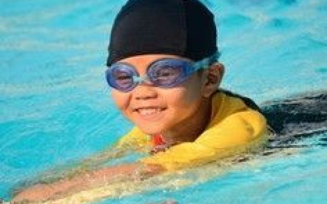 Sport per bambini piccoli: dalla pratica all'agonismo #sportperbambini